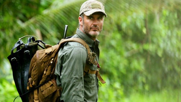 Navy SEAL Veteran and TV Show Host Declares Philippine Scout Rangers 'the Best'