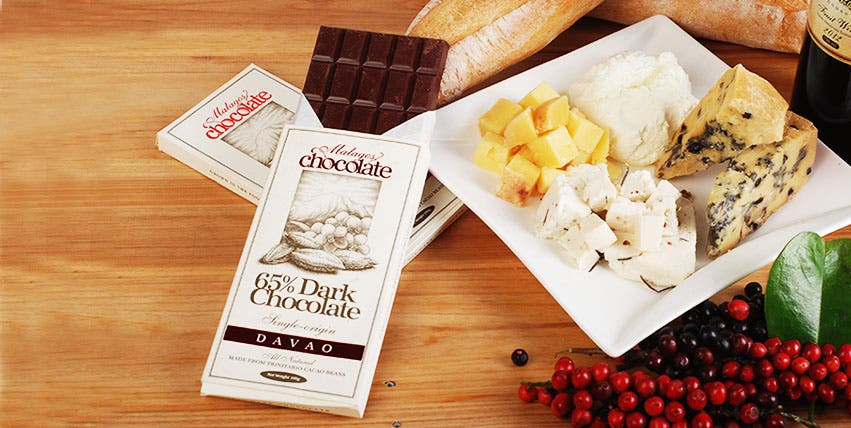 Philippine-Made Chocolate Wins Award in International Competition