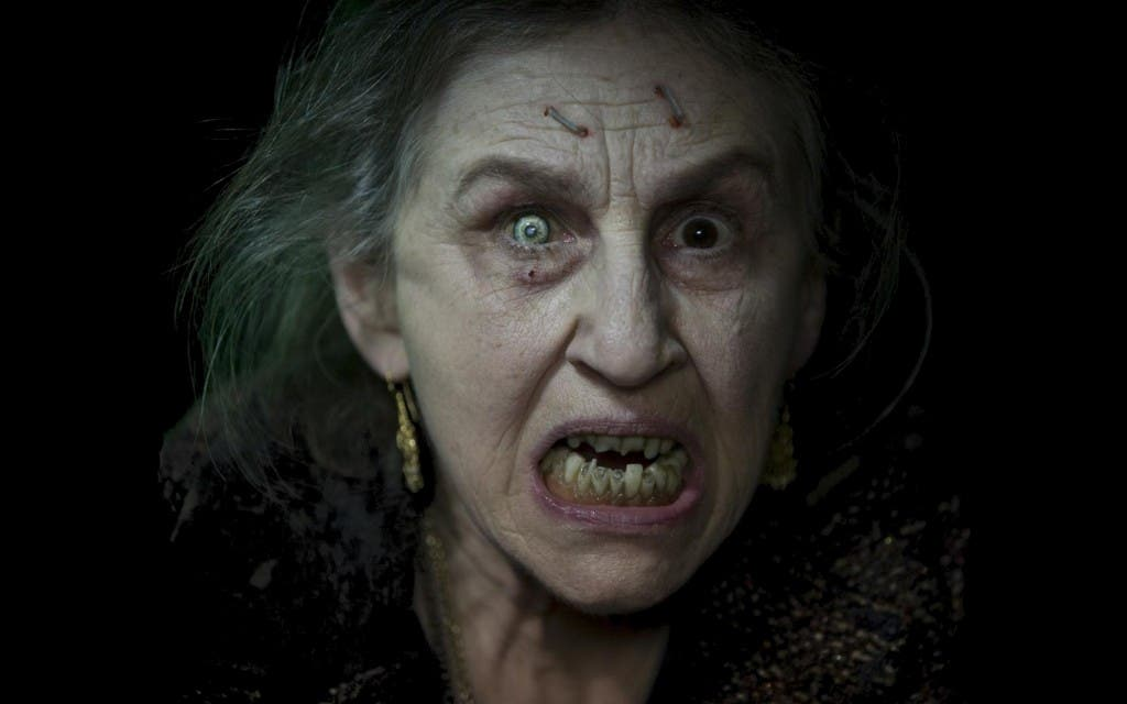 Scary movies to watch halloween