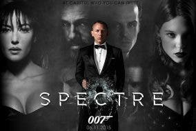 James Bond 007 SPECTRE Special Movie Block Screening Resorts World Manila PMCM Events WheninManila.com