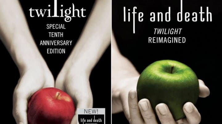 Twilight Reimagined Life and Death