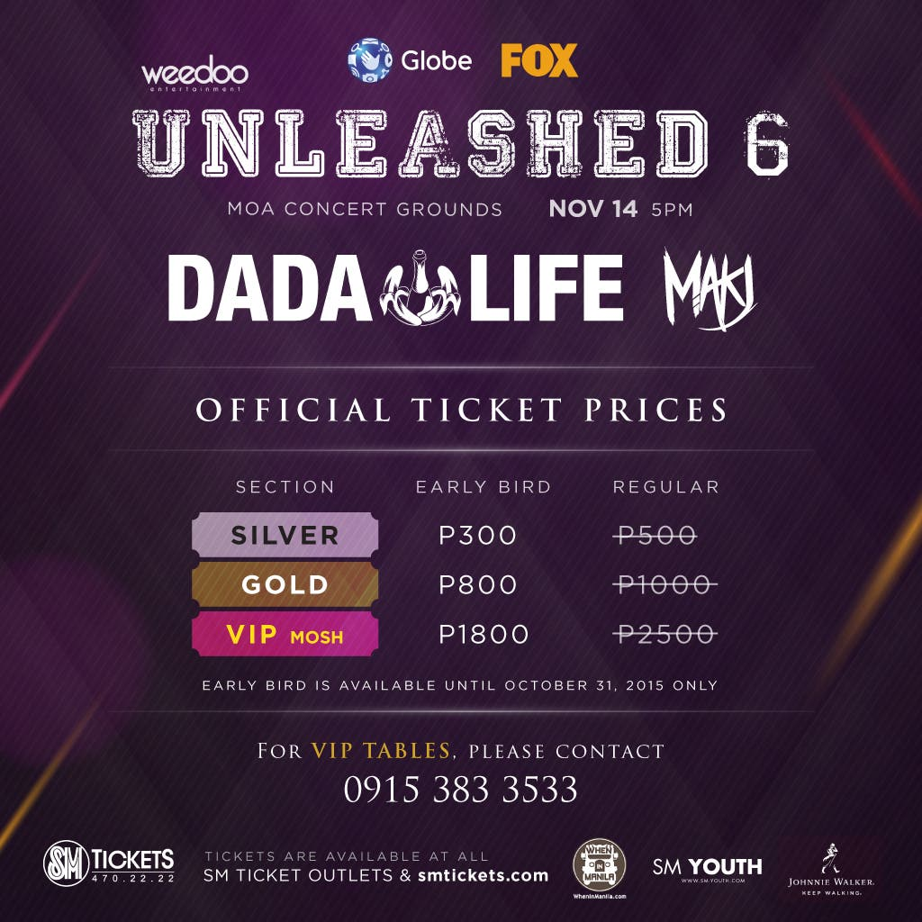 Unleashed-6-Portait-Poster-when-in-manila-tickets