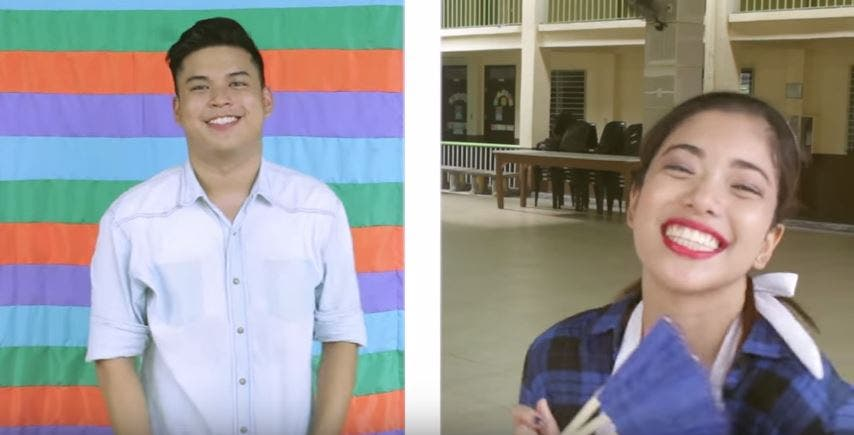 WATCH Guy Creates Song and Music Video Dedicated to #AlDub