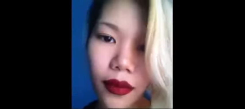 Watch This Girl Impersonate Famous Singers