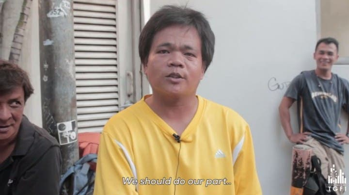 how to lessen poverty in the philippines video