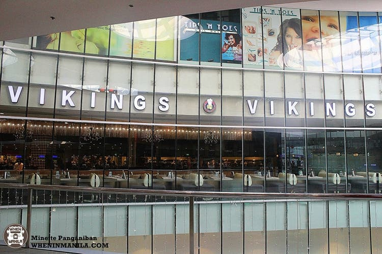 Vikings: The Luxury Buffet for Every Juan - When In Manila