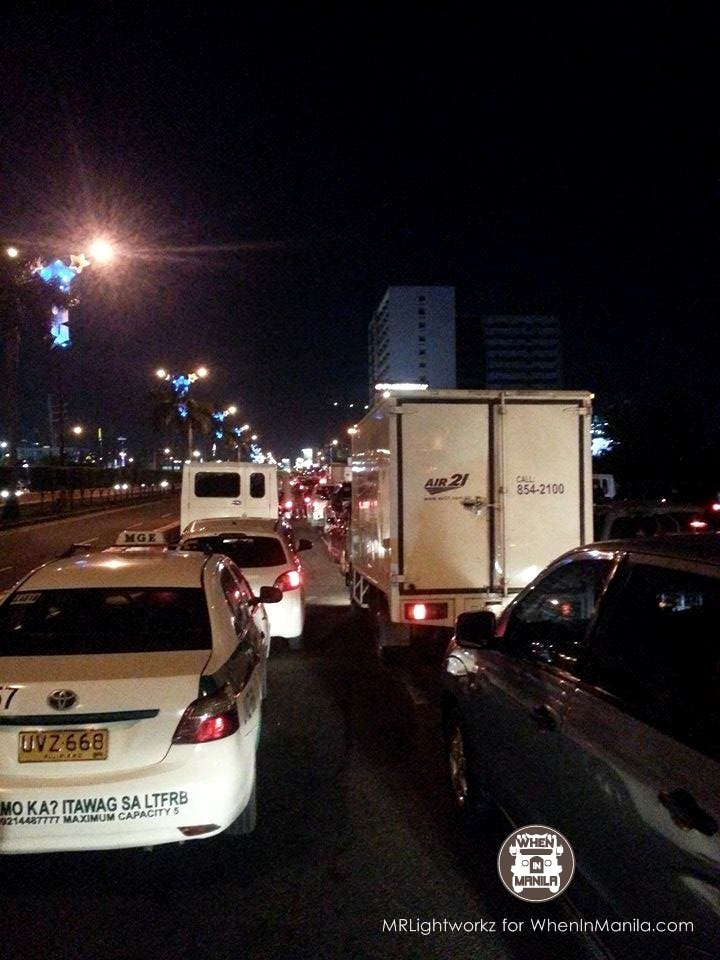 macapagal road