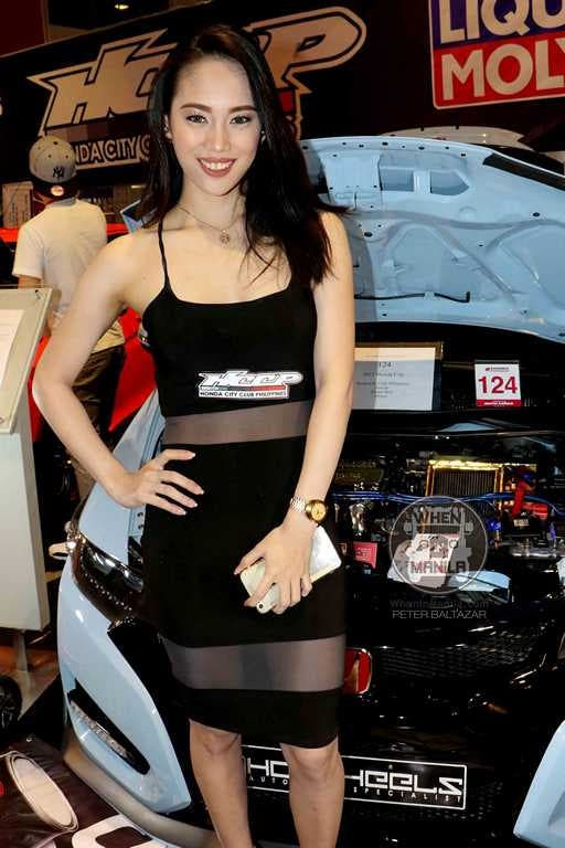 Lucky 8 Auto >> 41 Hot Car Show Babes from the Manila Auto Salon (MAS2015) - Page 4 of 8 - When In Manila