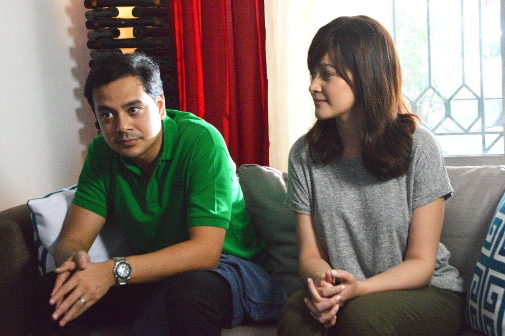 A Second Chance movie overseas