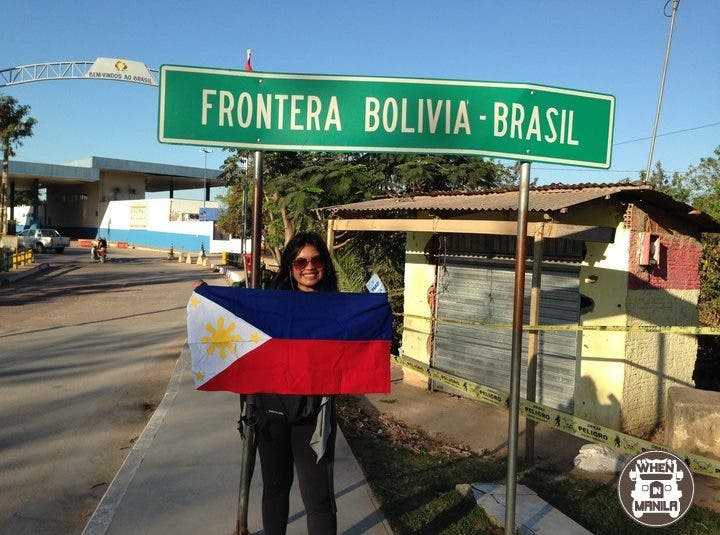 Around the World Trip: 8 Preparation Tips for Filipino Backpackers