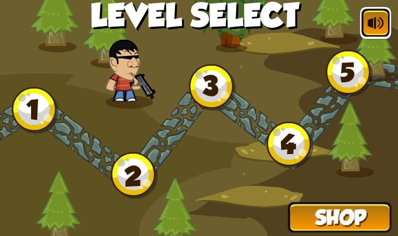 GET RODY TO RUMBLE There's a Game Called Go Duterte 4