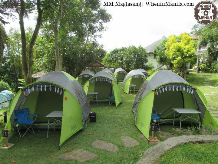 Glamping by Lifestyle 20