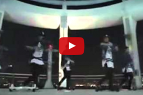 Pinoy OFWs in Hong Kong Make a Hoverboard Dance Video and It's Awesome!