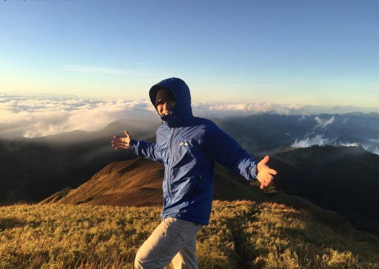 what to wear mount pulag
