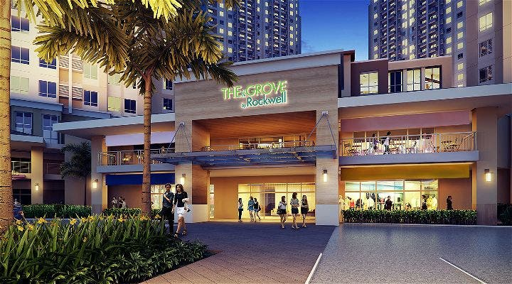It's a Feast for the Taste Buds at The Grove by Rockwell's Retail Row