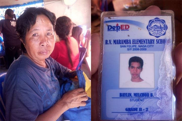 Social Media Helped This Woman Get Back Home to Bicol