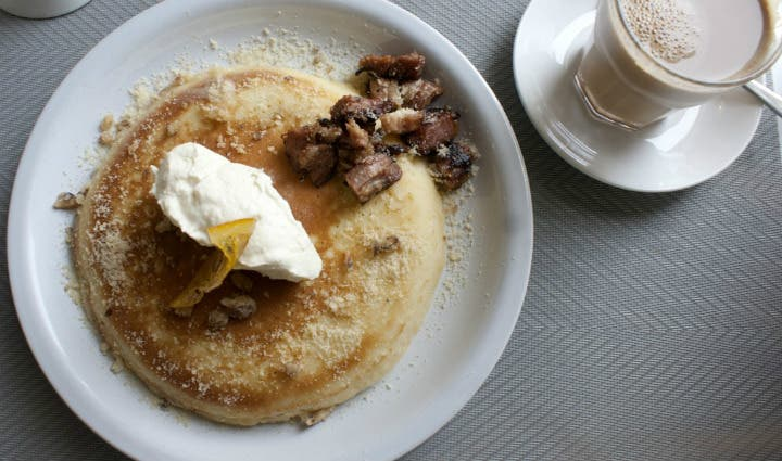 Sunny-Side-Cafe_Bacon-Cheese-Pancakes_Featured Image