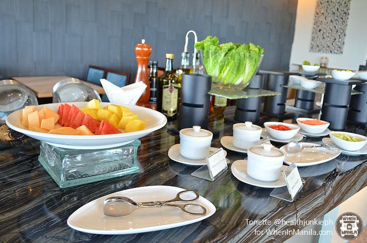 The Bellevue Manila Stay for the Gastronomic Experience 16