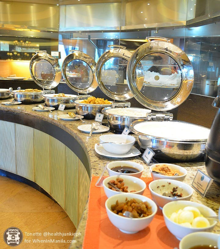 The Bellevue Manila Stay for the Gastronomic Experience 2