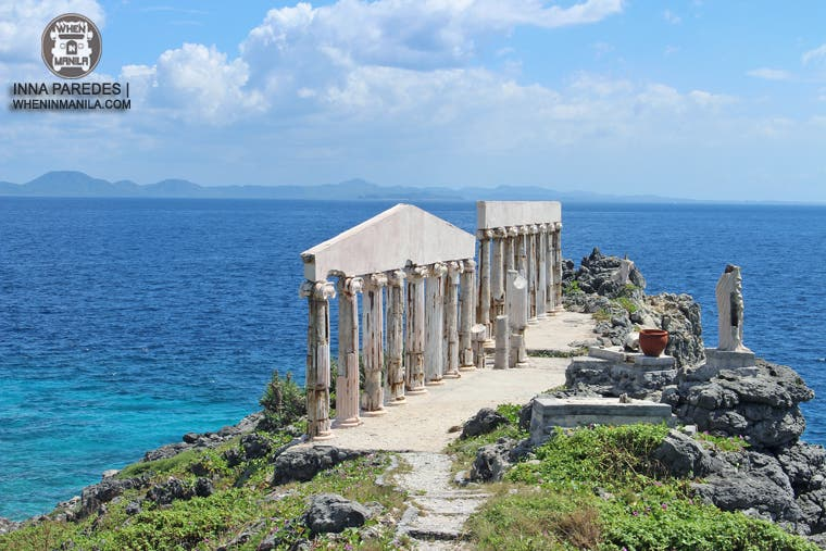 The Treasured Fortune Island of Batangas (2)