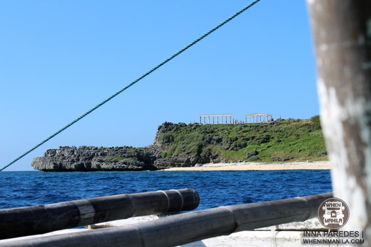 The Treasured Fortune Island of Batangas (6)
