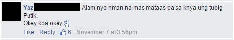 VP Binay Boy Scout comments (2)