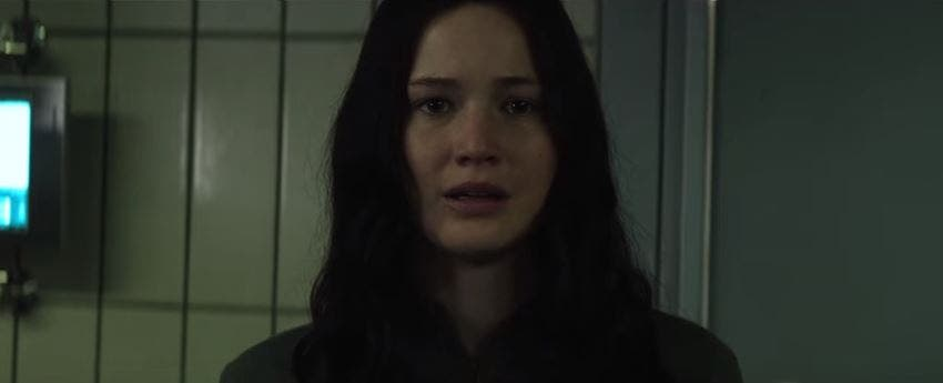 WATCH Parody Shows How Much Hunger Games' Katniss Loves Peeta