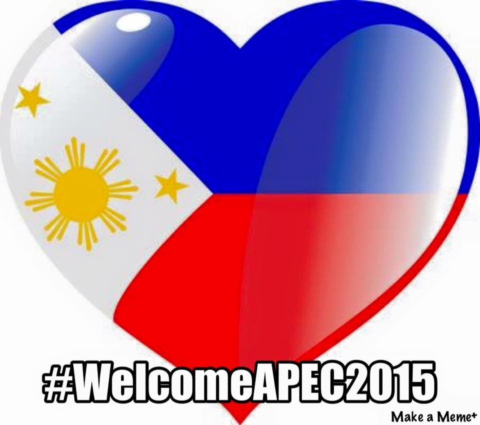 Welcome APEC