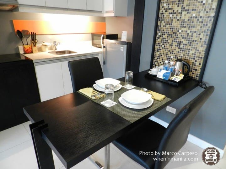 KL Tower Serviced Residences: your Urban escape