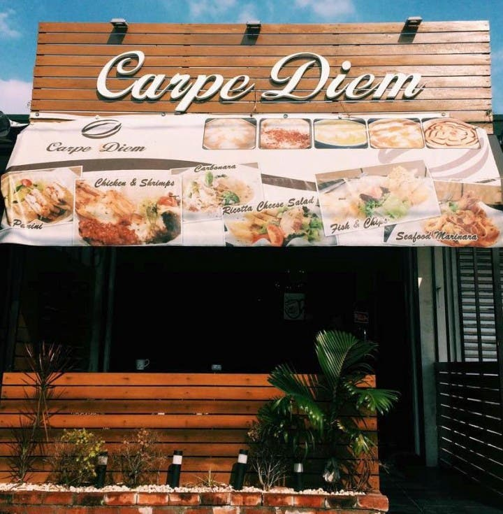 carpe diem bf homes coffee shop
