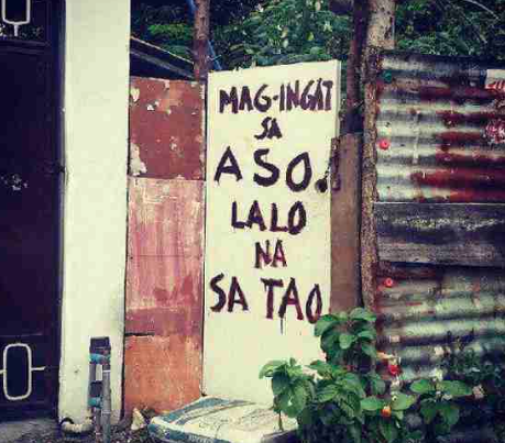 funny pinoy signs24