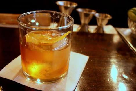 Andy Player Whiskey Coleen Garcia 10 Whiskey-Based Mixers Recipes How To Make Them