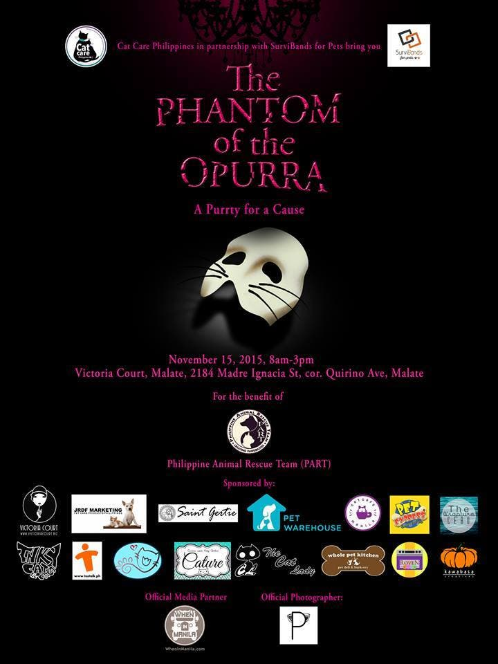 phantom of the opurra