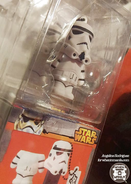star wars gadget accessories 3d usb