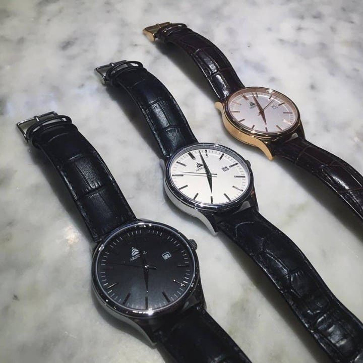 Arsenal Watches-3