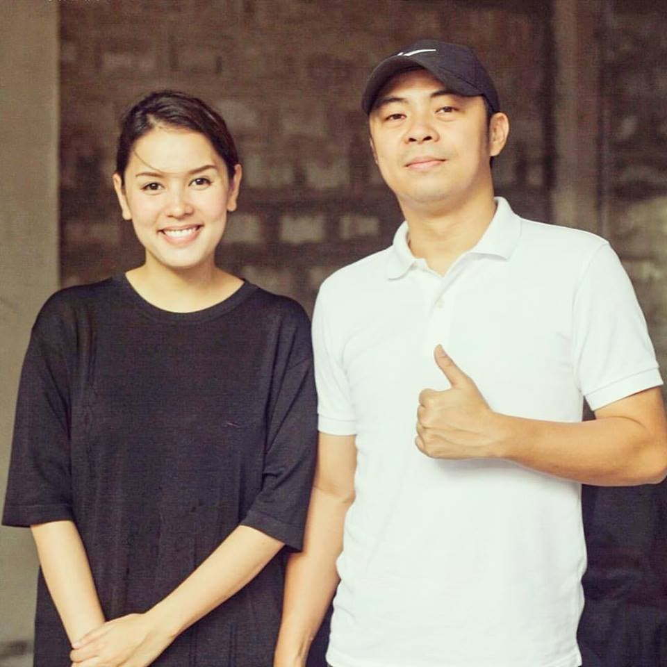 Chito Miranda Gives Advice on Going After the Girl of Your Dreams