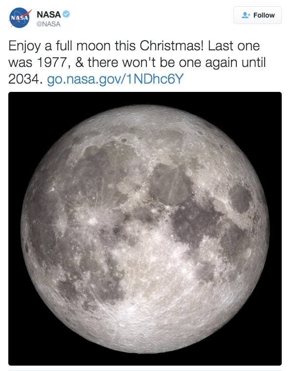 Christmas Full Moon 4
