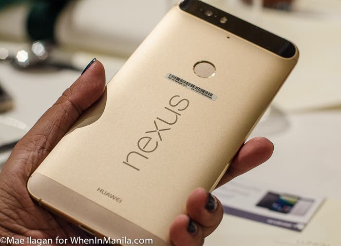 Huawei Nexus 6P Mae Ilagan  (2 of 13)