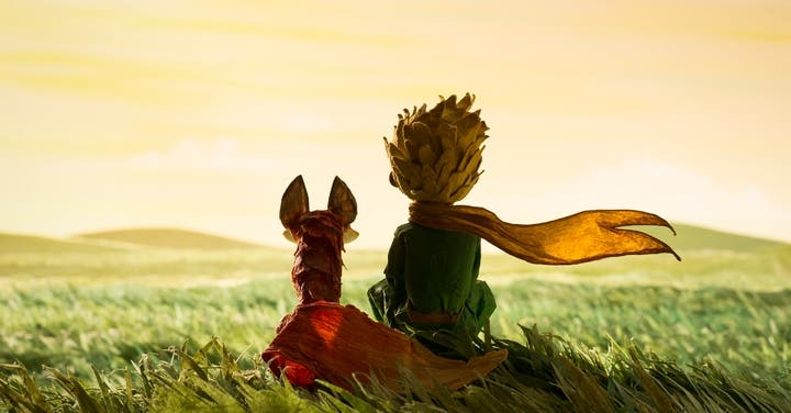 The Little Prince: 5 Lines About Finding Love