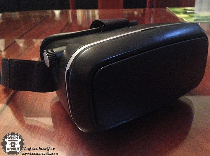 VR Lab PH Virtual Reality Glasses