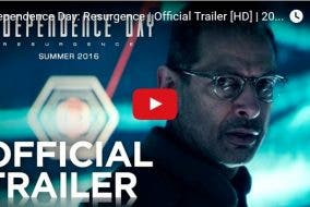 Independence Day: Resurgence Movie Trailer