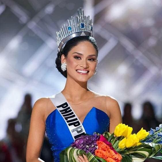 Inspiring beauty queens_Pia Wurtzbach