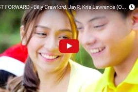 Mar Roxas, Leni Robredo, and Celebrities Appear in Star-Studded Music Video