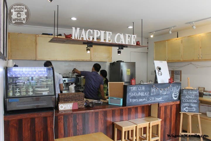 Magpie Cafe 12