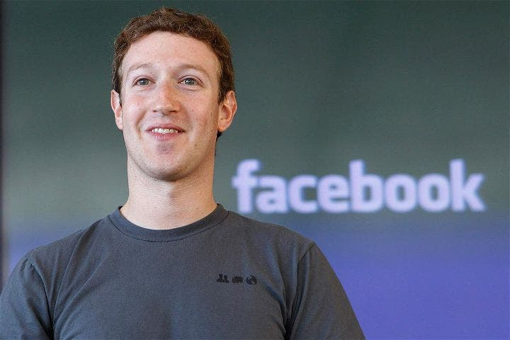 Facebook CEO Mark Zuckerberg Speaks Out Against Muslim Hate