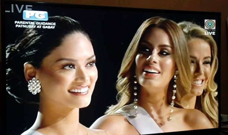 PH's Pia Wurtzbach Wins Miss Universe 2015!!! - When In Manila