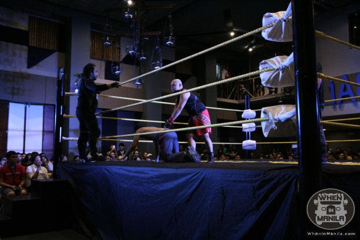 PWR-Live-New-Ring-New-Venue-Same-Revolution-Fighters-4-Hire-vs-Trabajadores