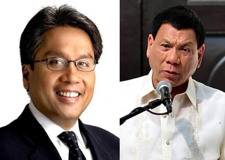 READ Netizen Compares Roxas and Duterte to your Typical Filipino Suitors