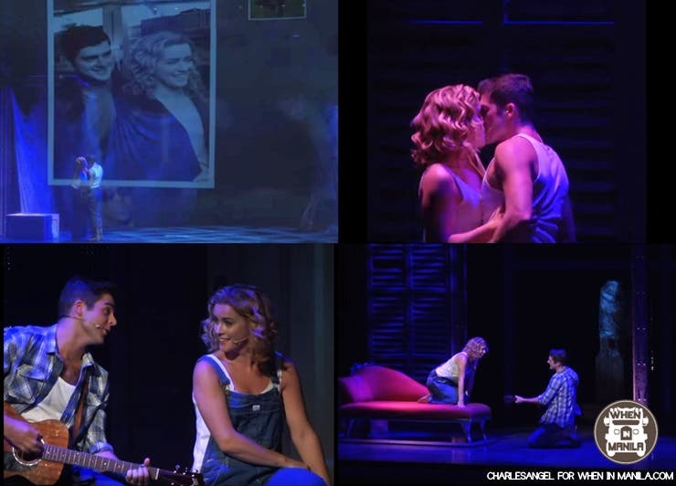 Review, GHOST, The Musical Marina Bay Sands Singapore, Broadway Musical Charles Angel When In Manila WHENINMANILA.COM 5