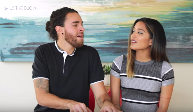 Us The Duo Top Hits of 2015